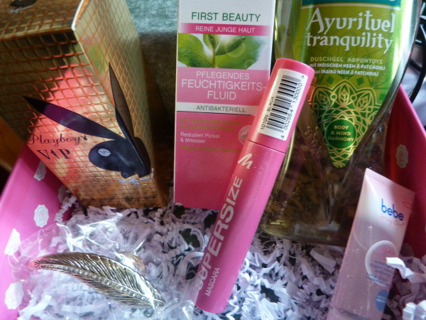 Glossybox Young and Beauty