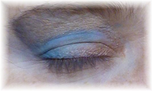 AMU für Blaue Augen