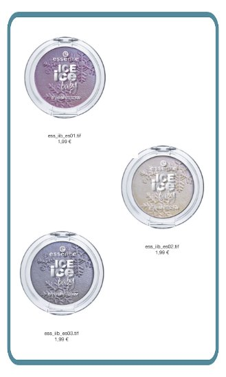 Ice ice baby Eyeshadow