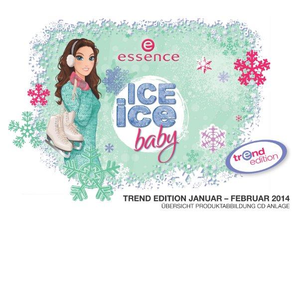 Ice Ice Baby Essence