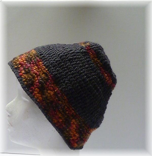 Handarbeit Mütze